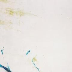 Flux LXXIII.   100x177 cm., oil on canvas, 2015